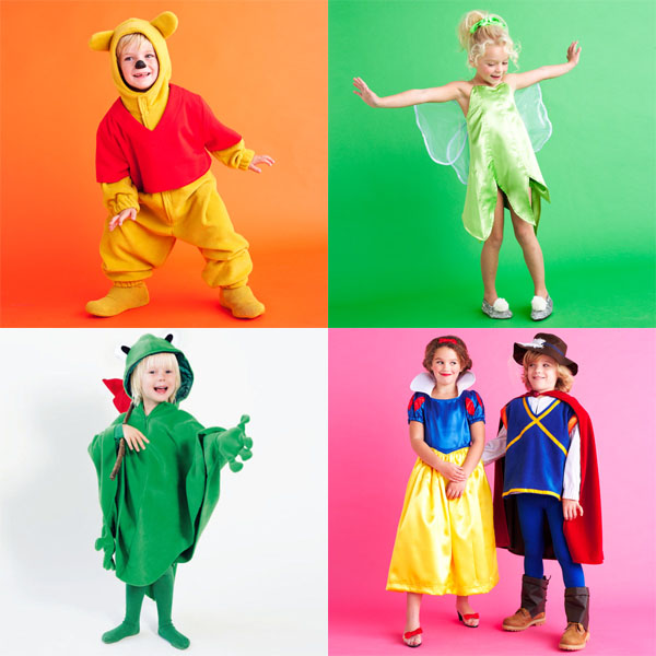 Leuke carnaval outfits