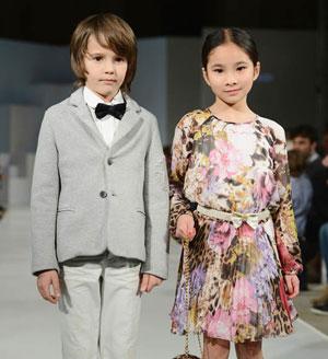 Modetrends najaar 2013