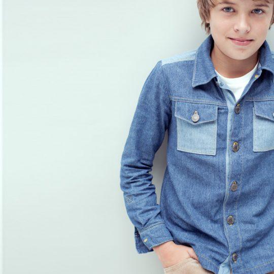 Overhemd (Print)-788600