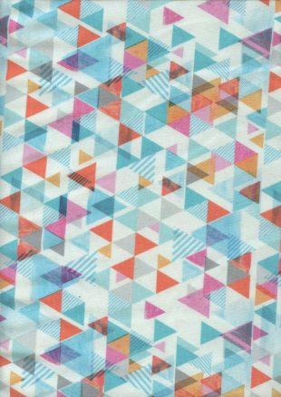 Stofpakket vest (inclusief patroon)-793827