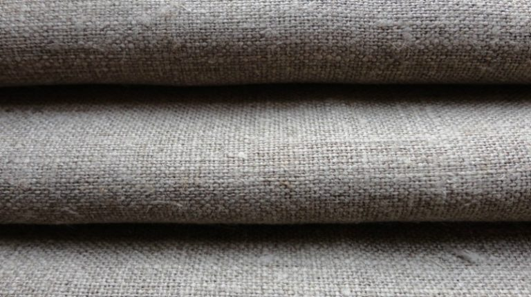 Fabric Fact | Katoen en linnen