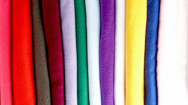 Fabric Fact: Fleece