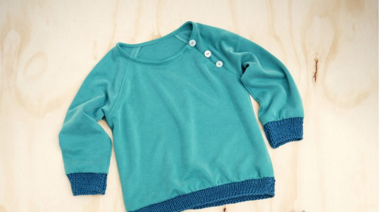 Patroon van de week: Sweater