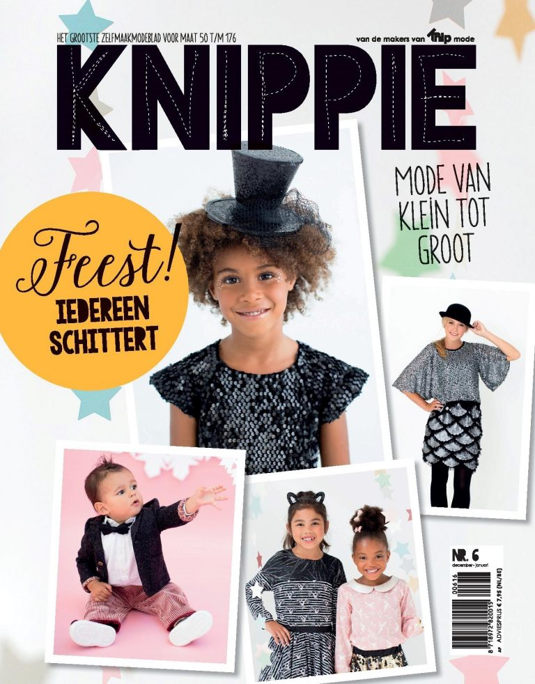 Knippie december/januari 2016