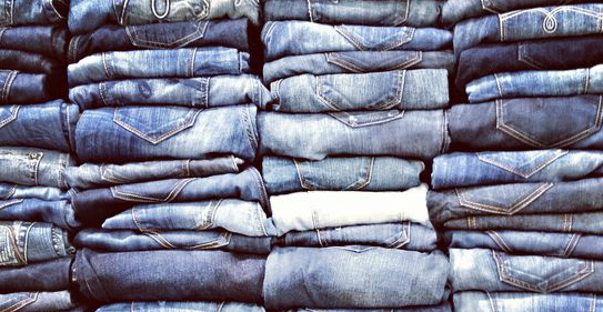 Fabric Fact: Denim