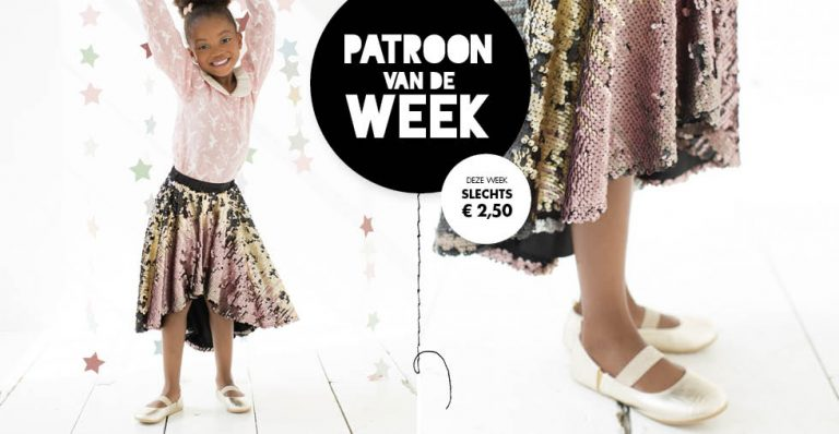 Patroon van de week