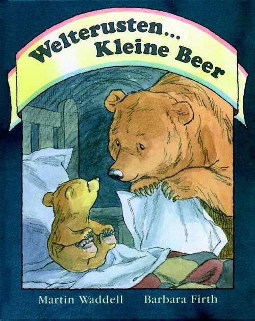 Welterusten Kleine Beer | Uittip