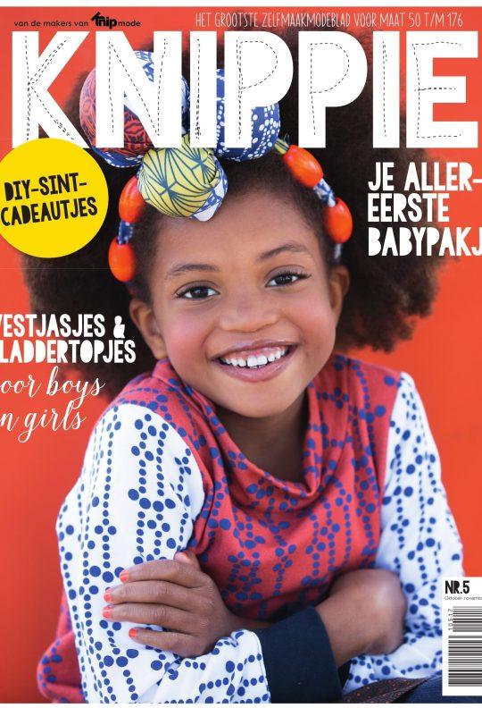 Knippie editie 5 oktober/november