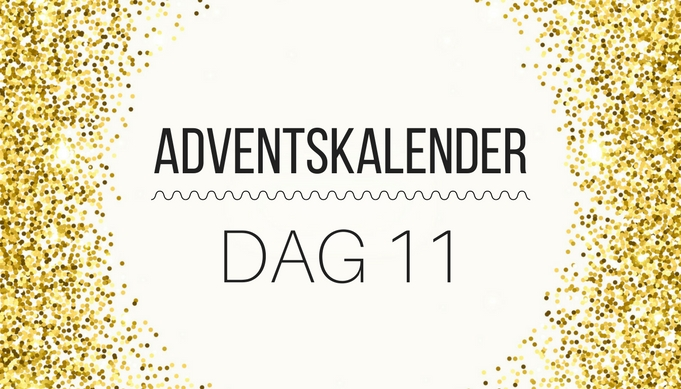 Adventskalender | Korting op alle patronen in de categorie 'jongen'