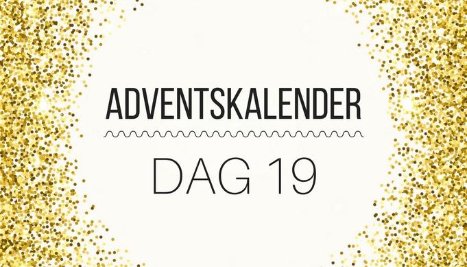 Adventskalender | WIN! KNIPPIE Tijdschriftenpakket