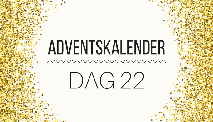 Adventskalender | Korting op alle kinderpatronen