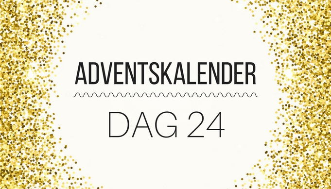 Adventskalender | Gratis PDF-patroon