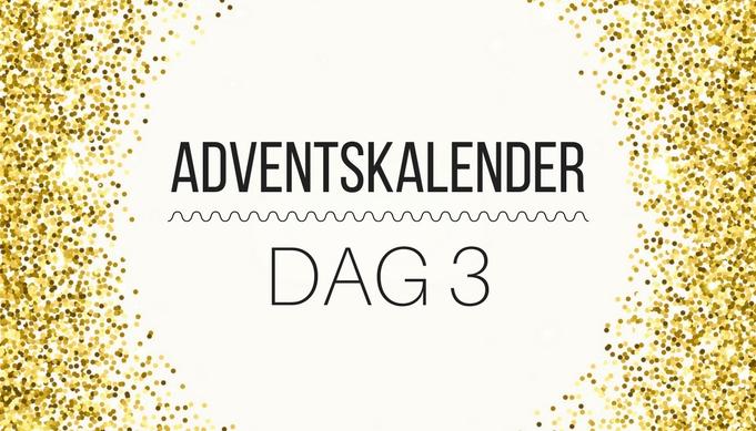 Adventskalender | DIY #hulpsint/piet print