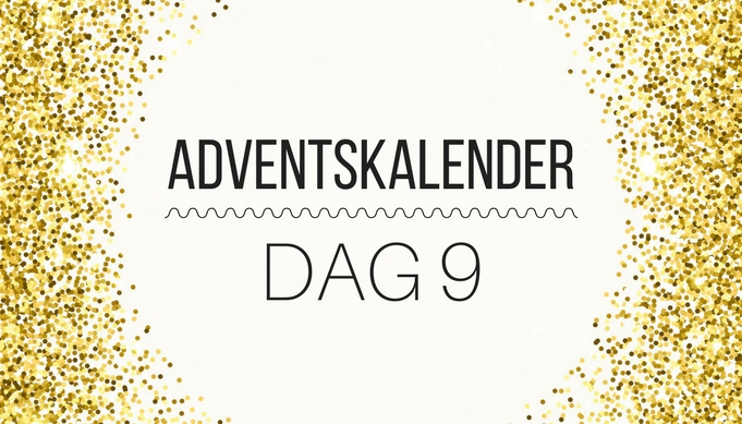 Adventskalender | DIY kerstslingers