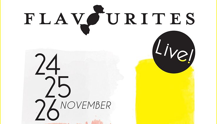 UITTIP | Flavourites Live