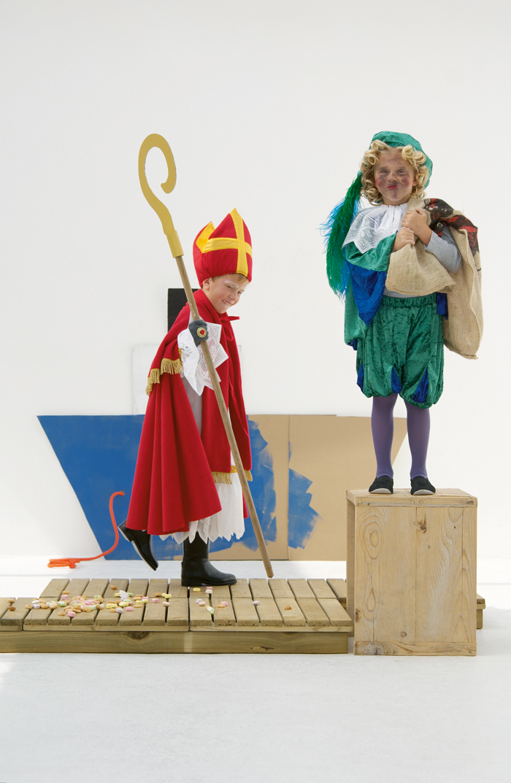 UITTIP | Intocht Sinterklaas