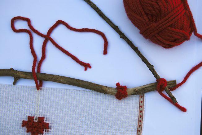 Diy Wandkleed Maken Voor In De Kinderkamer Knippie