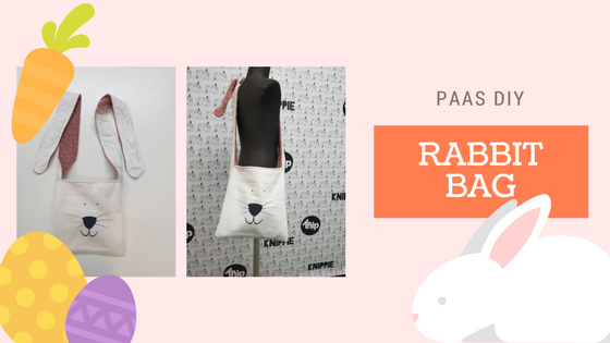 DIY | Rabbit bag