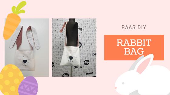 DIY | Rabbit bag