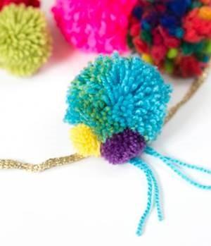 DIY: Pompons maken