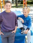 KN 5 sweater 22 broek 24 jas 13 broek 18