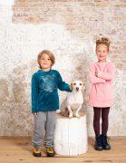 KN 5 sweater 6 broek 4 jurk 10