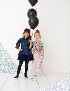 KN 1 jurk 9 t shirt 14 en broek 17