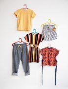 KN 2 t shirt 27 broek 19 jurk 28 rok 17 top 29