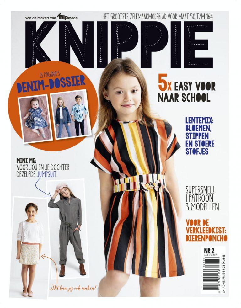 Knippie 2 2019