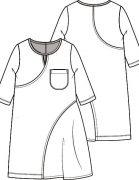 KNIPkids 1 jurk 26